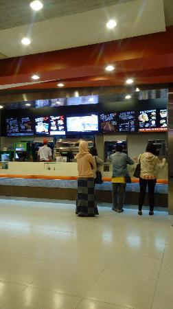 KFC - Daan Mogot