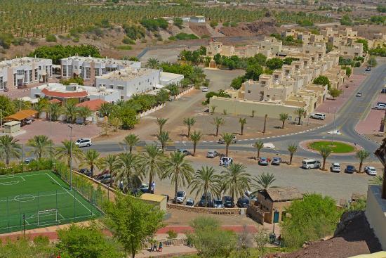 Hatta Hill Park