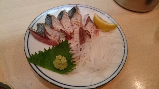 Ikesu Cuisine Heike