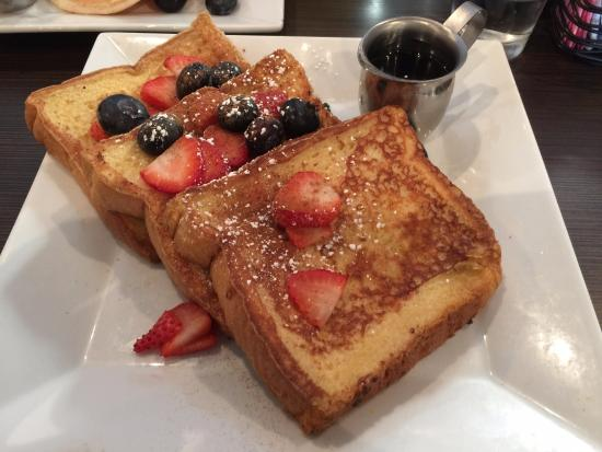Middletown, نيو جيرسي: French Toast