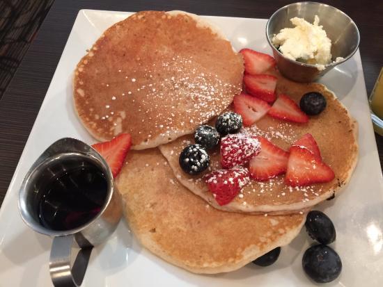 Middletown, نيو جيرسي: Pancakes