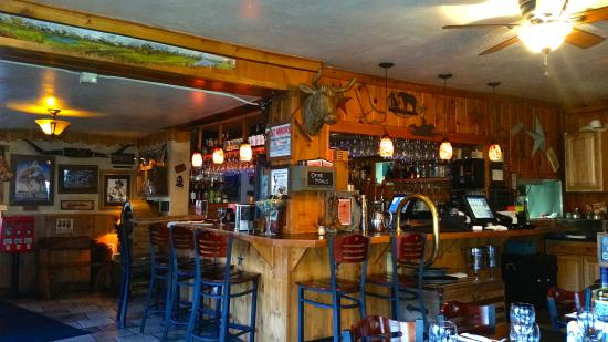 Sisters, OR: Los Agaves...a warm welcoming restaurant