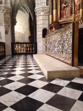 Catedral de Tarazona (Santa María de la Huerta) - Picture of Catedral Santa M...