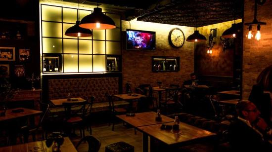 Biffi Tavern