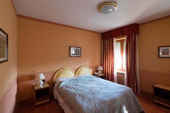 Hotel Savona: Camera