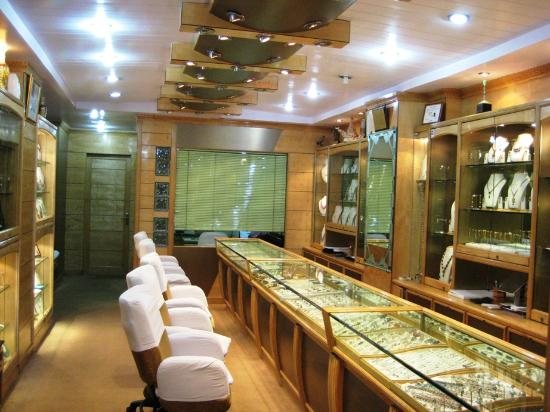 Takat Gems & Jewellery