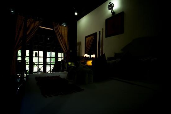 Villa Ban Lakkham : Room