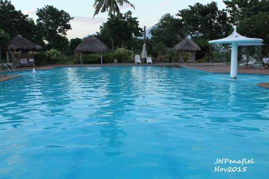 Dalampasigan Beach Resort