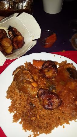 Orinafood