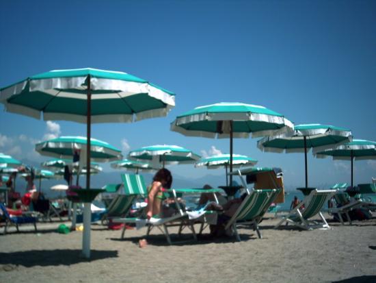 Ristorante Bagno San Marco Fiumaretta : Spiaggia e ristorante sul mare recensioni su bagno italia