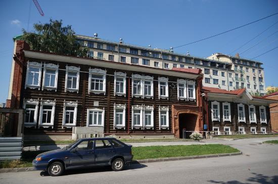 House of Mirovich
