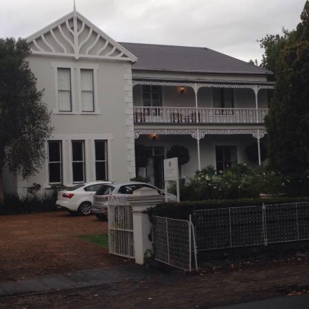 Middedorp Manor: photo0.jpg