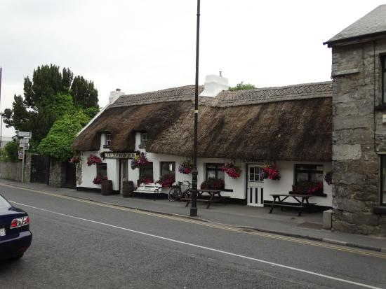 Oranmore Village