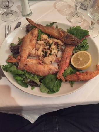 Restaurant Il Canaletto : Hummmmmm !!!