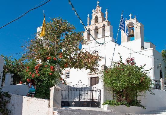 Church of Panagia Filotitissa
