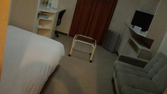 Hotel Sapporo Mets: ホテル サッポロ メッツ