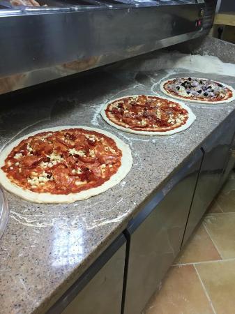 Pizzeria D'autore