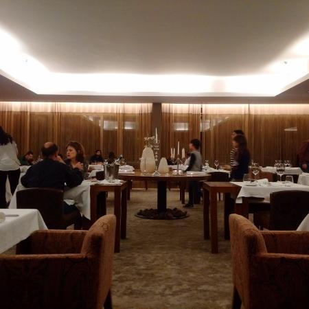 "Montargil, Portugal: Restaurante ""A Panela"""