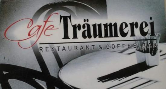 Cafe Traumerei UFS