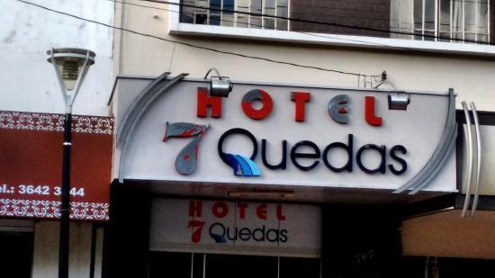 Hotel 7 Quedas