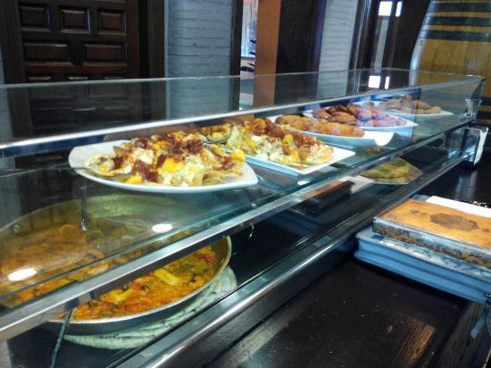 El Zaguan Restaurante: IMG_20151123_123613_large.jpg