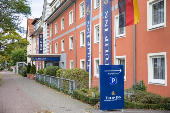 Tulip Inn Frankfurt Airport Neu Isenburg Germany