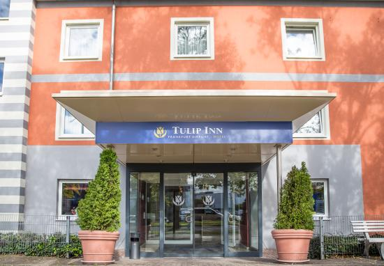 Tulip Inn Frankfurt Airport - Prices  U0026 Hotel Reviews  Neu-isenburg  Germany