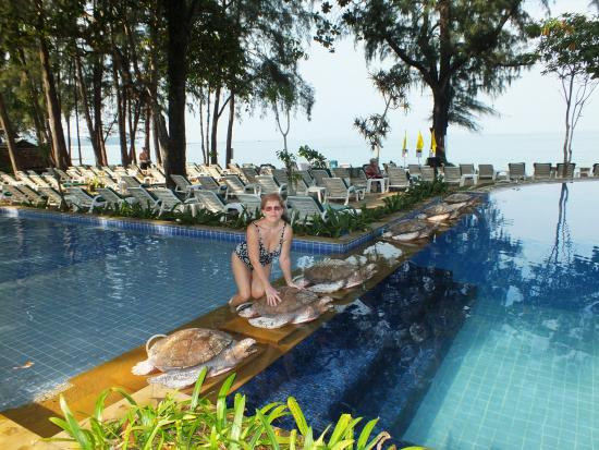 Khaolak Emerald Beach Resort Spa Tripadvisor
