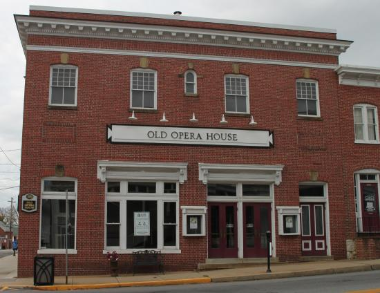 Old Opera House Theatre Company