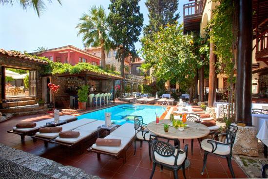 Photo of Alp Pasa Hotel Antalya