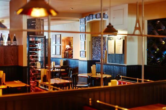 Cafe Rouge Milton Keynes Hub