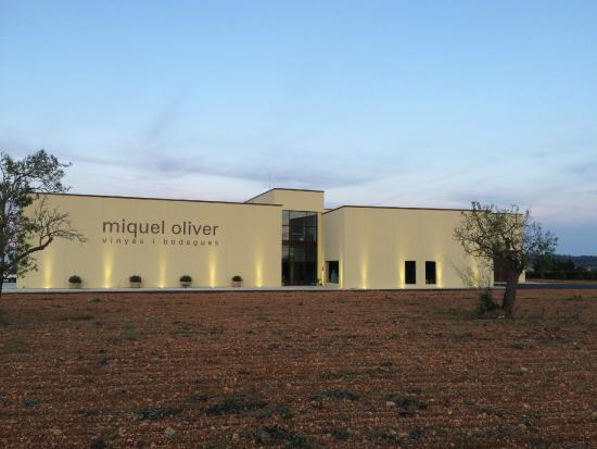 Bodegas Miquel Oliver