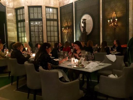 massasje damer romantisk restaurant i oslo