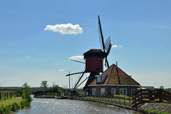 Rijnsburg, The Netherlands: Stingsloot