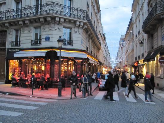 Ile st louis picture of ile saint louis paris tripadvisor - Hotel ile saint louis ...