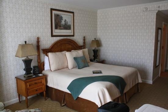 The Inn on Biltmore Estate: Bett