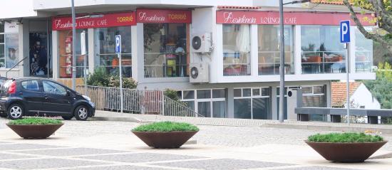 Residencia Lounge Cafe