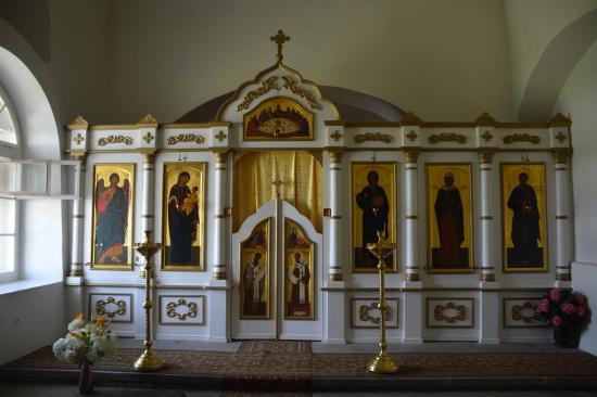 Картинки по запросу варлаамо-хутынский монастырь описание