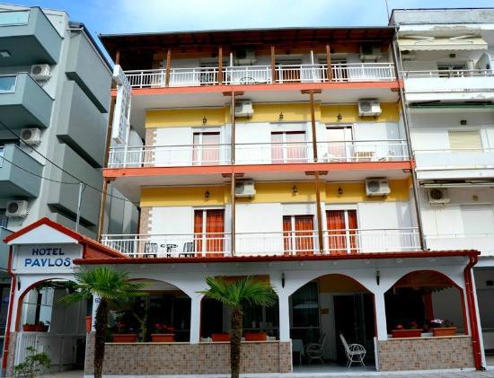 Hotel Pavlos