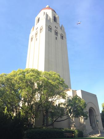Palo Alto, CA: 史丹福大學