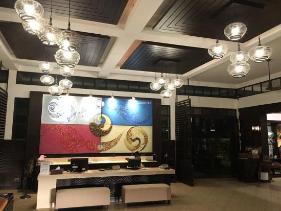 The Elements Krabi Resort: photo0.jpg