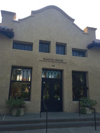 Palo Alto, كاليفورنيا: 史丹福大學