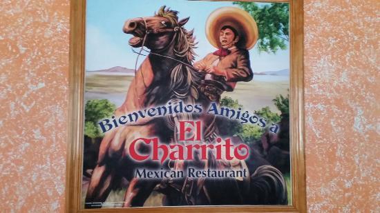 El Charrito Mexican Restaurant