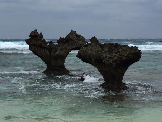 オーシャンタワーからの眺め - Picture of Kouri-jima Island, Nakijin-son - TripAdvisor