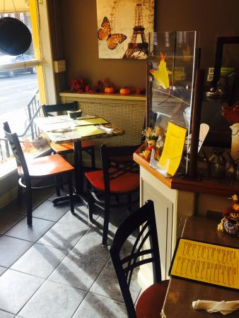 West Reading, Pennsylvanie : Taste of Crepes