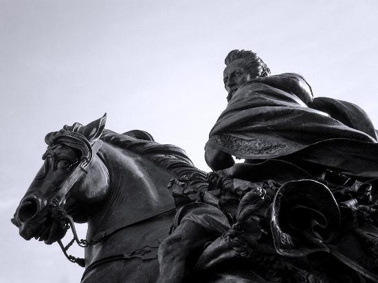 Cavalli Farnesiani