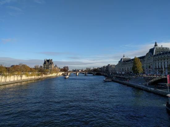 Paris, France: A pretty day!