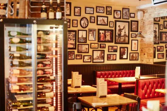 Cafe Rouge - Witney