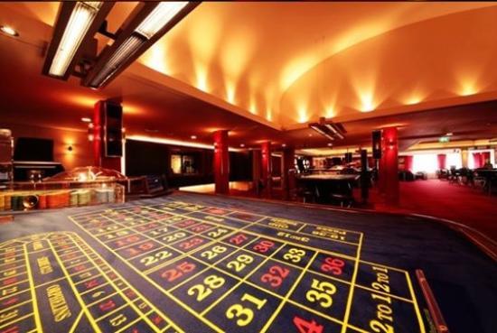 casino bad zwischenahn restaurant