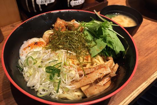 Jonetsu no Sutameshi Dondon, Shinjuku Higashiguchi Alta Ura